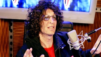 Howard Stern Predicts Trump's TV Network For His 'F*cking Loony Hillbilly' Supporters Will Fail Miserably, Just Like His Other Businesses