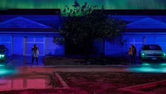 Big Sean's 'I Decided' Is A Frenetic Battle Of Alter Egos