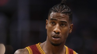 The Cavaliers Are Shopping Iman Shumpert And Hope To Steal Patrick Beverley From Houston