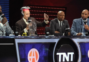 The 'Inside The NBA' Crew Calling Wolves-Lakers On Christmas Will Be A Beautiful Disaster
