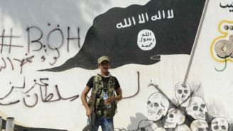 The Pentagon Reports Evidence That ISIS May Soon Flee Its Syrian Stronghold Of Raqqa