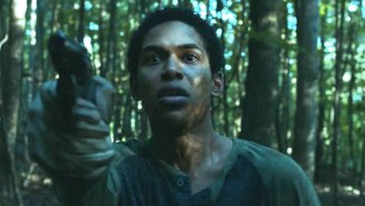 Be Afraid, Be Very Afraid Of The 'It Comes At Night' Trailer