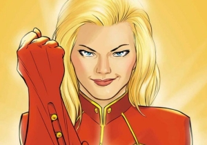 'Captain Marvel' Is A Prequel, But Will Its Villain Be A Part Of The MCU's Future?