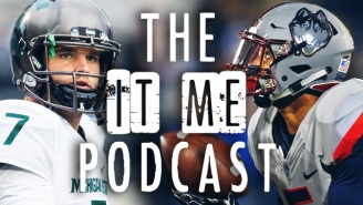 The 'It Me' Podcast: What's It Like For A Prospect Going Through The NFL Draft Process?
