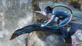 James Cameron Originally Wanted 'Avatar' To Be Rated R
