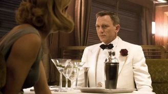 James Bond Is An Alcoholic In Need Of Professional Help, According To A New Study