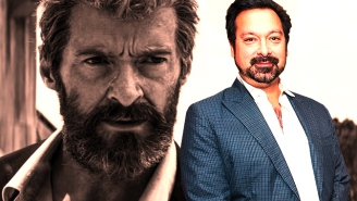 James Mangold On 'How He Got Away With' Making The R-Rated 'Logan'