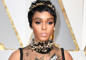 Mark These Words, Janelle Monae's 2017 Oscars Gown Will Go Down In History