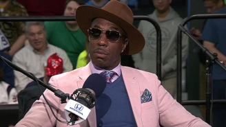J.B. Smoove Says Everybody's Back For 'Curb Your Enthusiasm,' And He Even Offered Bill Belichick A Role