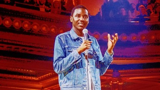 You Can Thank Jerrod Carmichael And Bo Burnham's Friendship For 2017's Best Comedy Special (So Far)