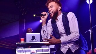 Jidenna Announced His Debut Album By Dropping A Song With Quavo