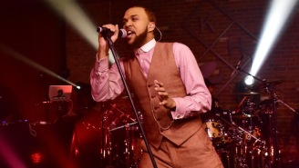 Jidenna's New Album 'The Chief' Packs Style And Substance