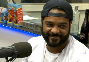 Jim Jones Previews New Music With Migos And Juelz Santana