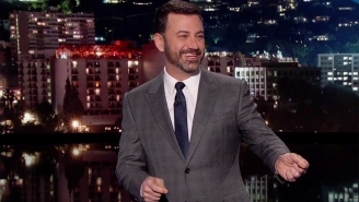 Jimmy Kimmel Shares His Confused Perspective On The Wild Mixup That Ended The 2017 Oscars