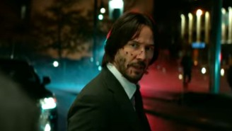'John Wick Chapter 2' Drags 'Fifty Shades Darker' In Its Super Bowl Trailer