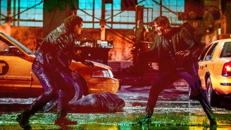 The Director And Stunt Coordinator Of 'John Wick: Chapter 2' Discuss Tailoring The Perfect Action Sequel
