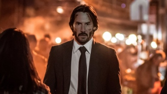 'John Wick: Chapter Two' Is A Skull-Shattering Sequel Determined To Outdo The Original