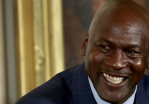 Stephen Jackson Says Michael Jordan's Defensive Accolades Separate Him From LeBron James And Kobe Bryant