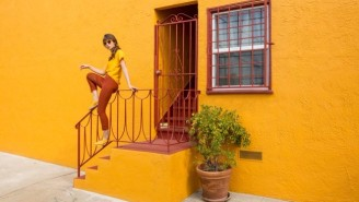 This Travel Photographer Sees The World In An Array Of Vivid Colors