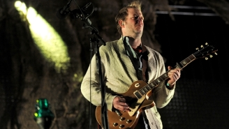 The Eaux Claires Lineup Proves That You And Justin Vernon Love All The Same Bands