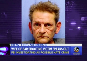 The Kansas Man Who Shot Two Indian Engineers Bragged To An Applebees Bartender That He'd Shot Iranians