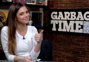 ESPN Has Hired Katie Nolan After Fox Sports Finally Released Her From Contract Purgatory