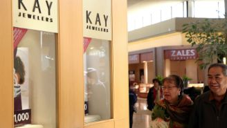 Hundreds Of Women Allege Widespread Sexual Harassment Against The Kay and Jared Jewelry Company