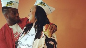 Kel Of 'Kenan & Kel' Found A 'Good' Way To Announce His Wife's Pregnancy