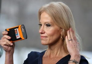Kellyanne Conway May Have Lied When She Brushed The 'Bowling Green Massacre' Off As An Innocent Mistake
