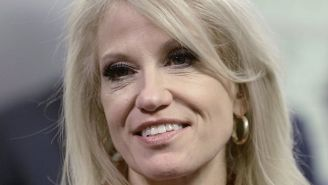Kellyanne Conway's Fake 'Bowling Green Massacre' Is Inspiring Hilarious Alternative Facts
