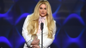 Kesha Released Emails Supporting Her Claim That Dr. Luke Tormented Her About Her Weight