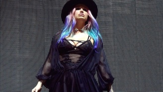 Dr. Luke Says Kesha Owes Him $1.3 Million For His Share Of Her Touring And Merch