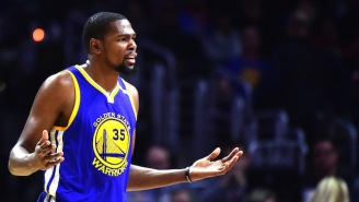 Hannibal Buress Trolled Kevin Durant Mercilessly During A 2K Game