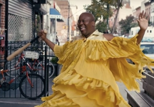 Titus-As-Beyonce Is Strong As Hell In The 'Unbreakable Kimmy Schmidt' Season 3 Teaser