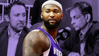 The Kings Are The Worst Organization In Sports
