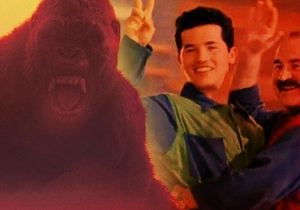 'Kong: Skull Island' Director Jordan Vogt-Roberts Shared Some Thoughts On Breaking The Video Game Curse