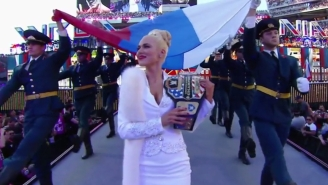 Lana's WWE Character Is A Result Of Vince McMahon And Dusty Rhodes' Love Of 'Game Of Thrones'
