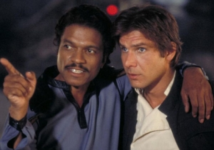 Billy Dee Williams Explains That Donald Glover Is 'Delightful,' But He'll Always Be Lando In 'Star Wars'