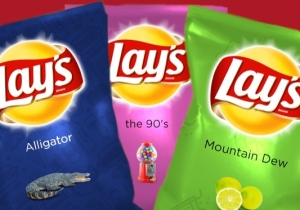 Lay's 'Do Us A Flavor' Crowdsourcing Has Backfired Right On Cue