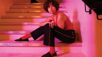 Aubrey Plaza On That Surprising Turn For Her 'Legion' Character, And Why She Should Be Xena