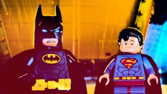 Director Chris McKay Shares The Secrets Behind 'The LEGO Batman Movie'