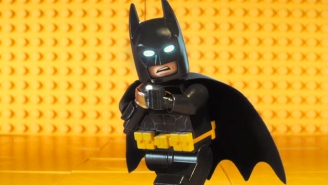 'The LEGO Batman Movie' Succeeds As, Finally, A 'Fun' DC Superhero Movie