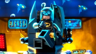 Watch Will Arnett Prank-Call A Toy Store As Lego Batman