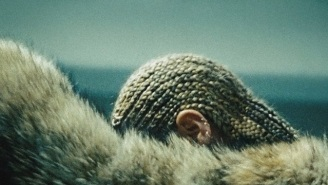 Beyoncé Has Finally Made 'Lemonade' Available For Streaming On Spotify And Apple Music