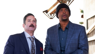 The Arrival Of Leo Getz Proves 'Lethal Weapon' Isn't Just Another Reboot