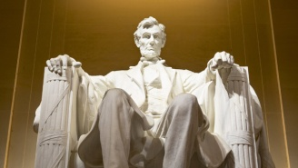 The GOP Honored Abe Lincoln's Birthday With A Fake Quote And Launched Four Score And Seven Jokes