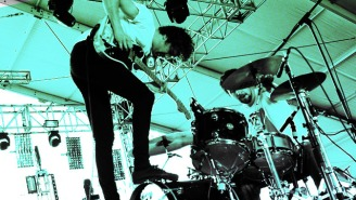 Japandroids On The Importance Of Keeping Hope Alive While On Tour In Trump's America