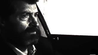 'Logan' Now Has An Arty Short All About Logan's Terrible Job And His Regrets
