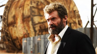 Hugh Jackman Has An Unlikely Choice For Who Should Play Wolverine Next