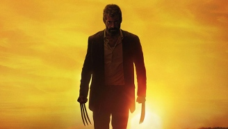 Immerse Yourself In The World Of 'Logan'